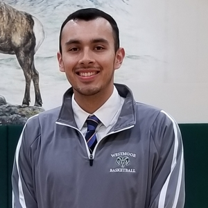 Bryan F., Pacifica, CA Basketball Coach