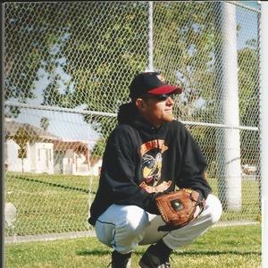 Michael R., Vallejo, CA Baseball Coach