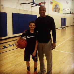 Darnell Hinson, McKinney, TX Basketball Coach