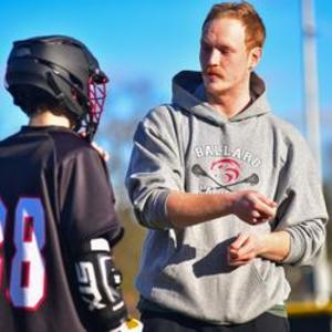 Sam H., Seattle, WA Lacrosse Coach