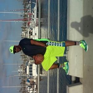 Clarence M., San Diego, CA Basketball Coach