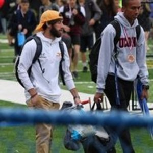Nick O., New Britain, CT Track & Field Coach