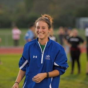 Katelyn C., Laurel, MD Track & Field Coach