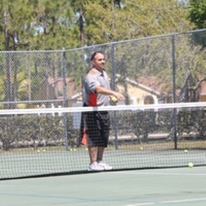 Adam Dunayer, West Palm Beach, FL Tennis Coach
