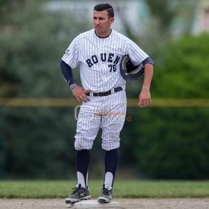 Brian Ramirez, El Segundo, CA Baseball Coach