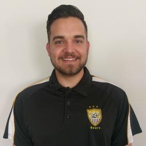 David Casey, Temecula, CA Soccer Coach