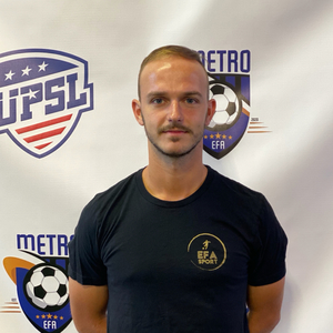 Jovan Stanojkovic, Los Angeles, CA Soccer Coach