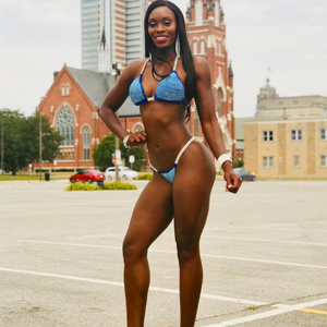 Brianna Wells, Richmond, IN Fitness Coach
