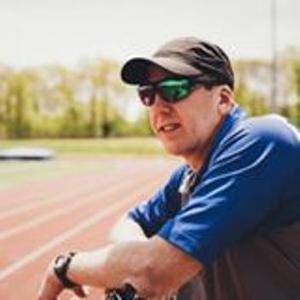 Dan Dachelet, Haddam, CT Track & Field Coach