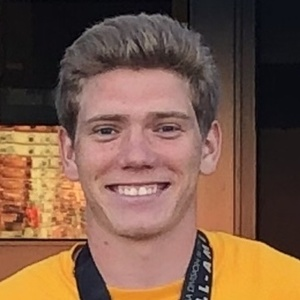 Luke B., Hoover, AL Track & Field Coach