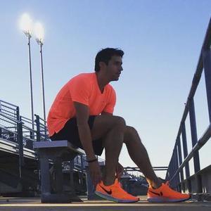 Anthony Ferraro, Austin, TX Running Coach