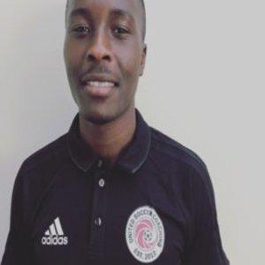 Abrahim A., San Mateo, CA Soccer Coach