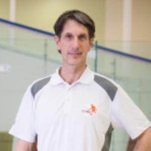 Hunt R., Alexandria, VA Squash Coach
