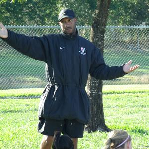 Kevin L., West Palm Beach, FL Soccer Coach