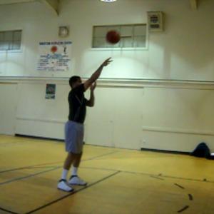 Earl Leonard, Irvine, CA Basketball Coach