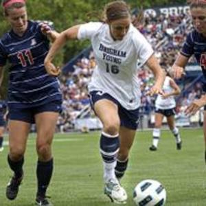 Auna D., Alexandria, VA Soccer Coach