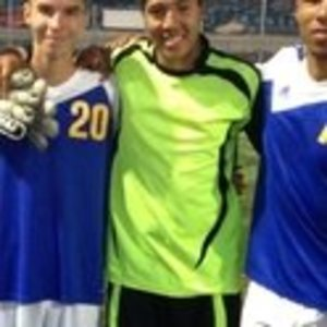 Sean Walker, Los Angeles, CA Soccer Coach