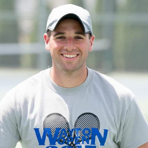 Matthew W., Southington, CT Tennis Coach