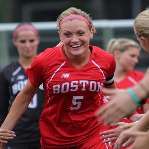 Rachel Blauner, Boston, MA Soccer Coach