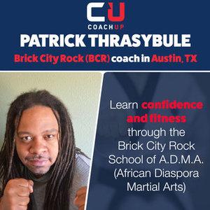 Patrick T., Pflugerville, TX Martial Arts Coach