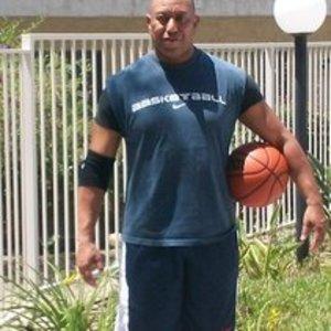 Glenn L., San Diego, CA Basketball Coach