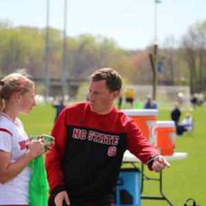 Stephen M., Raleigh, NC Soccer Coach