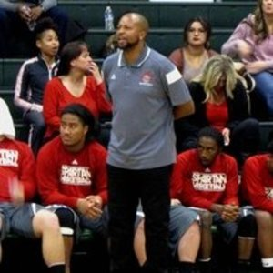 Fred Bryant, Citrus Heights, CA Basketball Coach