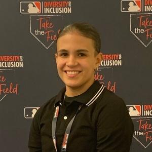 Gabby V., New York, NY Baseball Coach