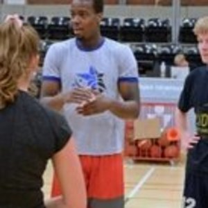 Nadir Alston, Flemington, NJ Basketball Coach