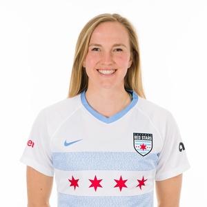 Zoe M., Chicago, IL Soccer Coach
