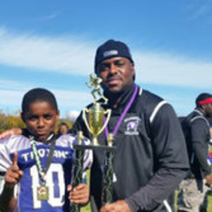 Kevin C., Bolingbrook, IL Football Coach