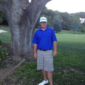 Timothy D., Roseville, CA Golf Coach