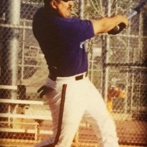 Hector T., Sanger, CA Softball Coach