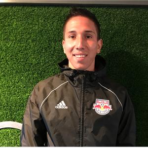 Sebastian Rojas, Lodi, NJ Soccer Coach