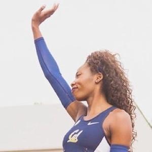 Ashley Anderson, Los Angeles, CA Track & Field Coach