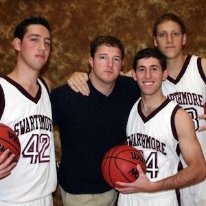 Matthew K., Seattle, WA Basketball Coach