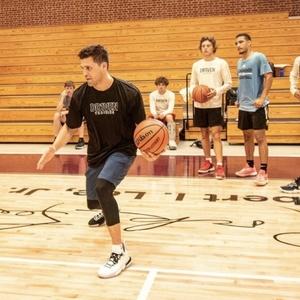 Mike S., Moraga, CA Basketball Coach