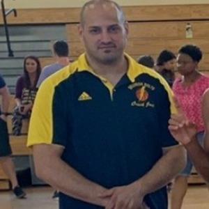 Joseph LeBlanc, Brandon, FL Basketball Coach