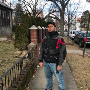 Shahadoth C., Dix Hills, NY Martial Arts Coach