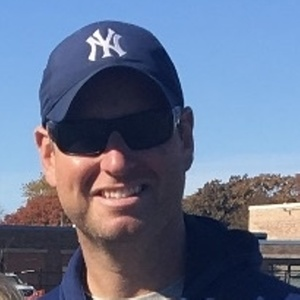 Mike Whalen, Bethpage, NY Football Coach