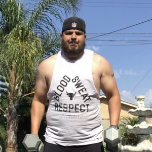 Javier Rojas, Azusa, CA Fitness Coach