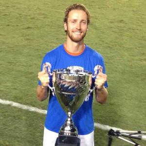 Charlie P., Manhattan Beach, CA Soccer Coach