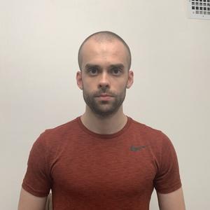 Igor L., Queens, NY Fitness Coach