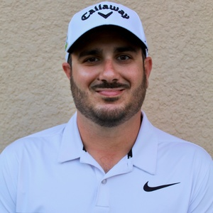 Joey D., Tampa, FL Golf Coach