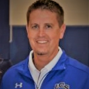 Chris Jesse, Lakeland, FL Basketball Coach