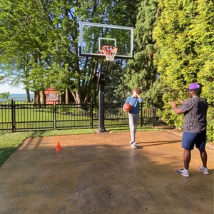 Desmond L., Sautee Nacoochee, GA Basketball Coach