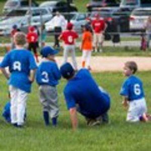 Frank Byrns, Laurel, MD Baseball Coach