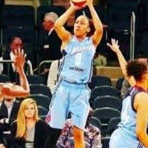 Meighan S., Atlanta, GA Basketball Coach