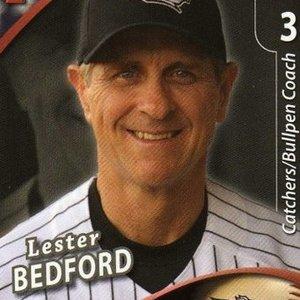 Lester B., Plano, TX Baseball Coach