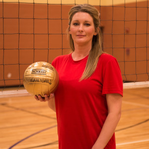 Jennifer A., Volleyball Coach in Phoenix